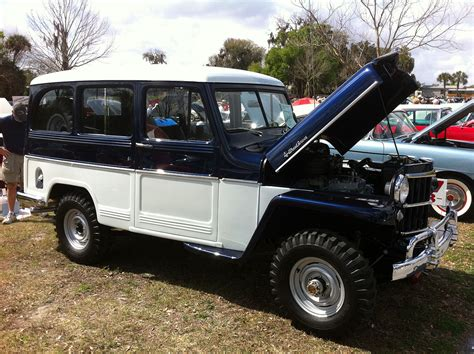 jeep wagon for sale willys jeep fc for sale 1956 1966 autos post