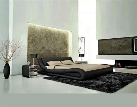 modern platform bed modern platform bed cr214 contemporary bedroom