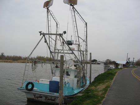 shrimp boat for sale louisiana sportsman shrimp boat for sale louisiana sportsman classifieds la