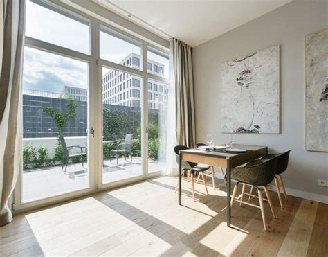 urban apartmentscom luxury apartment  terrace mitte