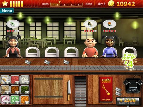youda sushi chef full version apk download youda sushi chef gamehouse