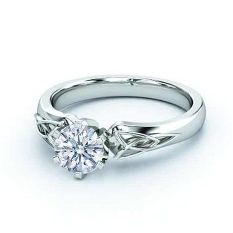 Celtic Engagement Rings by Wedding Rings Archives Wedding Ideas