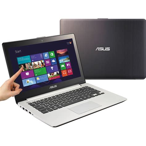 Asus Vivobook 13 3 Touch Screen Laptop Battery asus vivobook v301lp ds51t 13 3 quot multi touch v301lp ds51t