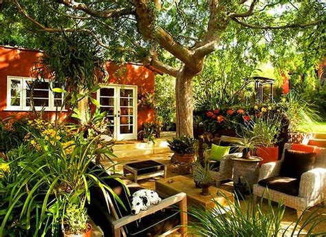 nice small backyards decoration landscaping small garden ideas with nice seater