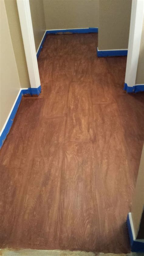 imitation wood flooring 17 best images about floors on pinterest flooring ideas