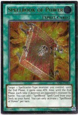 spellbook of power yugioh card yugiohcardmarket