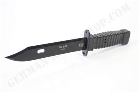 field knives eickhorn field knife 500 fk500 with wire cutter german