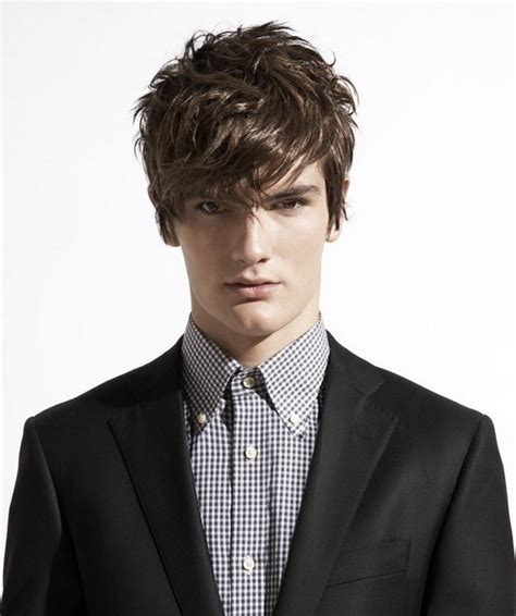 hairstyles for bed 2013 bed head hairstyles for men men hairstyles mag