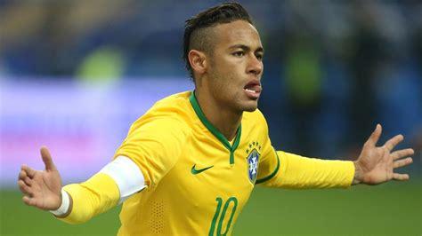 corte de neymar jr 2016 cortes de cabello y peinados de neymar 2017 modaellos com