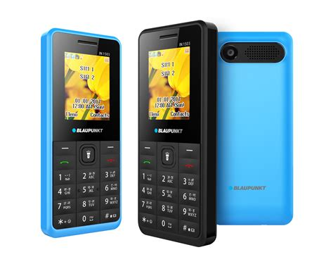 features of a mobile phone blaupunkt mobile phone