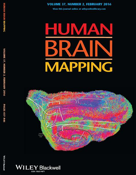 human brain mapping dr modo s image on human brain mapping journal department of radiology