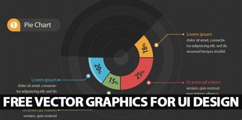 ui design elements vector free vector graphics and vector elements for ui design