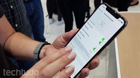 o iphone x saiu de linha iphone x celulares e tablets techtudo