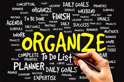 where to get a top 10 reasons to get organized this year simply organized