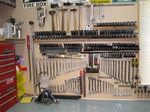 how to organize a garage post pics of how you organize your sockets page 3 the
