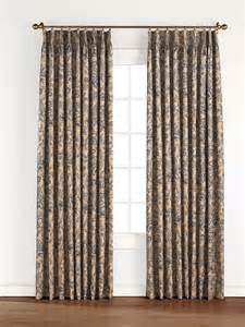 Pinch Pleated Curtains Curtain Bath Outlet Taupe Insulated Pinch Pleat Drapery Curtain Pair