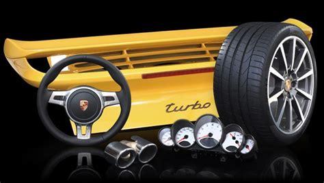 Porsche Teile Gebraucht by Teile Original Porsche Ersatzteile Und Zubeh 246 R