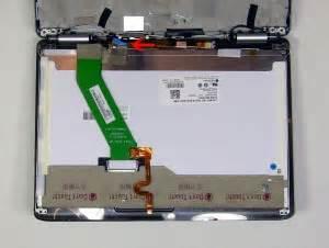 Lcd Laptop Dell Vostro 1400 dell inspiron1420 vostro 1400 pp26l lcd screen removal