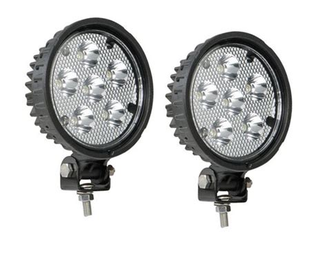 led fog lights anzo rugged vision led fog lights