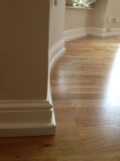Wooden Flooring & Bespoke Skirting   Christopher Jones