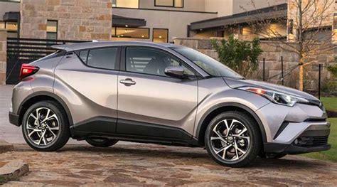 chr toyota concept 2019 toyota chr hybrid concept toyota camry usa