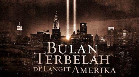 Bulan Terbelah Di Langit Amerika Cover bulan terbelah di langit amerika angkat tentang islam dan teror di new york oketekno