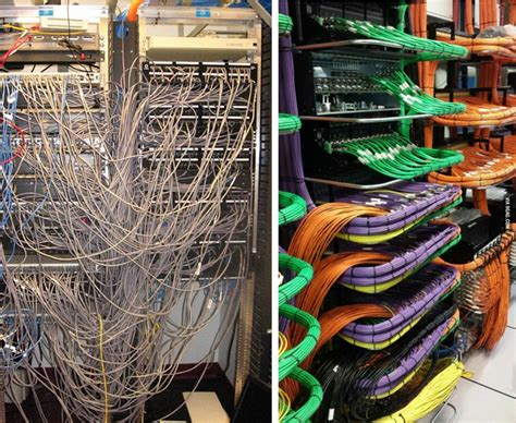 Cable Management take cable management seriously optical cables on fiberstore