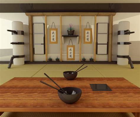 japanese style home interior design japanische deko ideen f 252 r ihr europ 228 isches zuhause