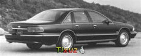 how petrol cars work 1993 chevrolet caprice classic free book repair manuals 1993 chevrolet caprice for sale 14 used cars from 500