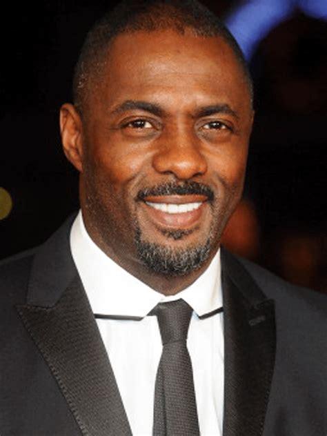 Biography Of Idris Elba   idris elba biography celebrity facts and awards tv guide