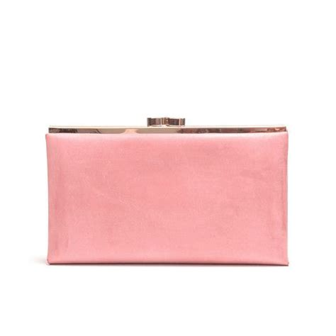 Clutch Chanel 115 115 best images about wallet on s wallets chanel pink and pink