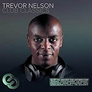 Trevor nelson club classics amazon co uk music