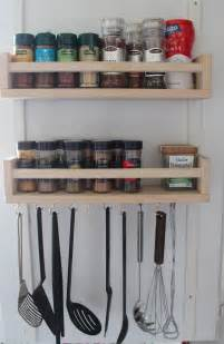 utensil organizer ikea 25 ways to use ikea bekvam spice racks at home page 3 remodelaholic