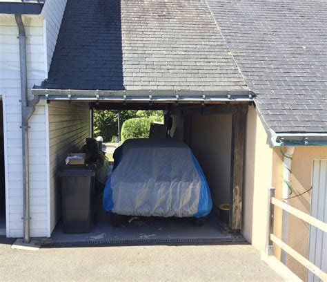 cr 233 er un garage 224 partir d un pr 233 au auto construction