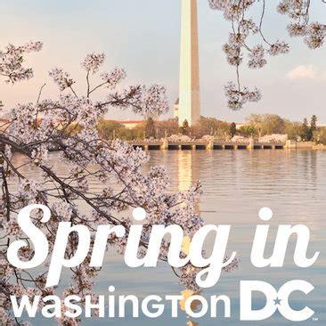spring  dc washingtonorg