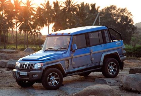 modified bolero photos of modified mahindra boleros which one do you