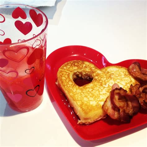valentines breakfast breakfast ideas for s day crafts