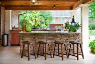 Patio Kitchen Ideas by 70 Awesomely Clever Ideas For Outdoor Kitchen Designs
