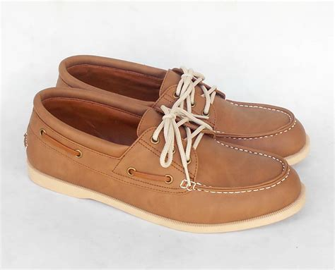 Sepatu Dinghy Casual 8 jual sepatu kulit casual pria handmade bandung rajut klasik mirip brodo wetan store
