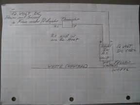 rv coleman mach iii ac thermostat modification jayco 23b modmyrv