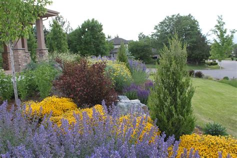 colorado landscaping longmont co photo gallery