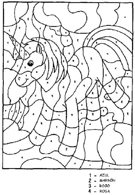 dibujos de navidad para colorear por numeros el rinc 211 n de los peques colorear por n 218 meros
