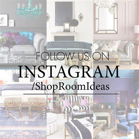 instagram design ideas instagram page is up shoproomideas