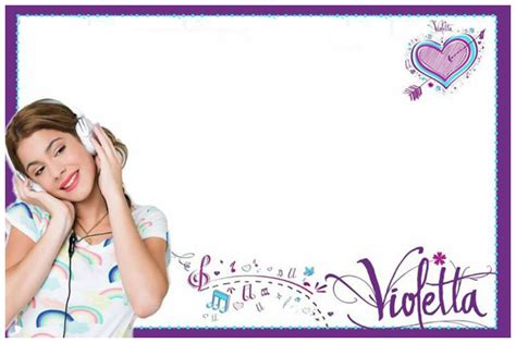 imagenes y videos de violetta m 193 s ideas para fiesta violetta my trendy party