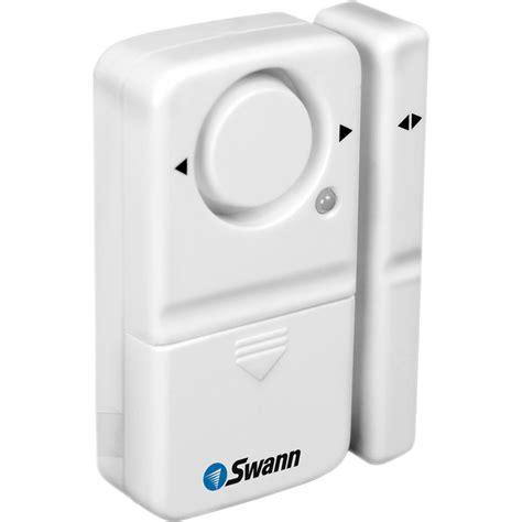 Magnetic Door Alarm swann magnetic window door alarm sw351 mda b h photo