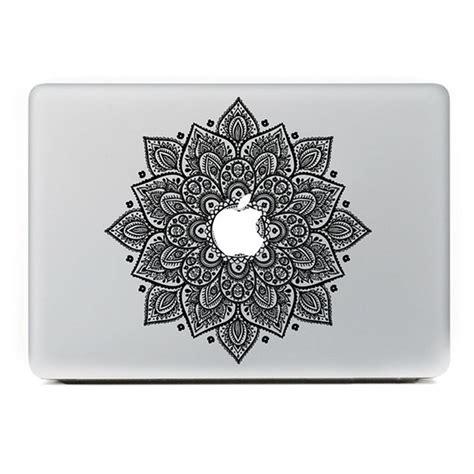 Decal Sticker Macbook Apple 10 13 15 Windows flower personality vinyl decal sticker skin aufkleber
