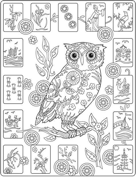 owl butterfly coloring page les 592 meilleures images du tableau coloriage zen sur
