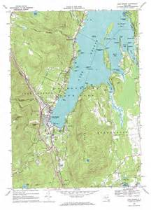 lake george topographic map ny usgs topo 43073d6