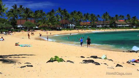 images of beaches poipu beaches