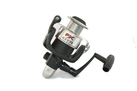 Reel Pancing Shimano Fx 1000fb shimano fx 1000 2500 4000 fb front drag fishing spinning reel new in box ebay